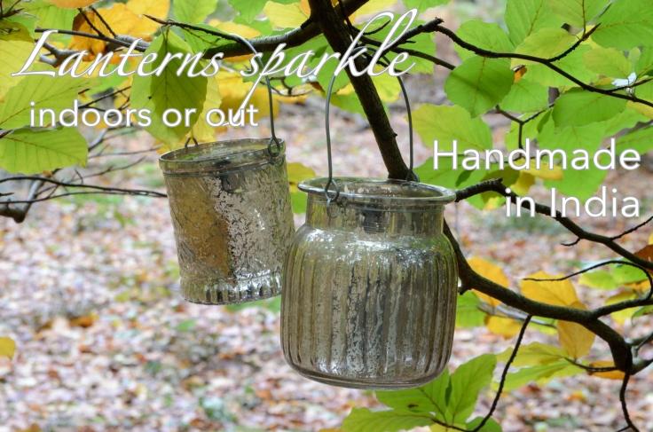Hanging Lanterns1